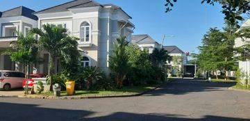 Rumah Cantik Luxury Citraland Makassar