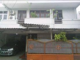 Rumah cempaka putih siap huni...081807791114