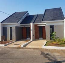 Rumah Murah Minimalis MUTIARA CITAYAM Dekat Stasiun Citayam