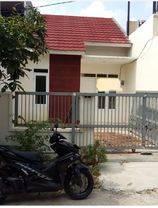 Rumah Baru di Tambun