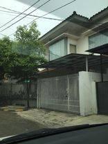Rumah Nyaman di Perkici Bintaro Sektor 5