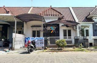 Rumah Cluster Favorit Puri Mas Regency Siap Huni
