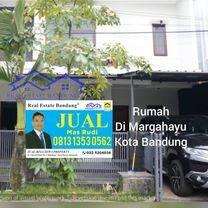 Rumah Siap Huni Margahayu Soekarno Hatta Kota Bandung