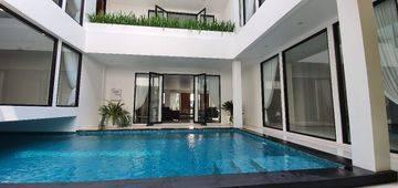 Rumah Brandnew luxury di Menteng