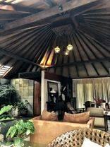 Rumah luxury exclusive etnik di Patra Kuningan.
