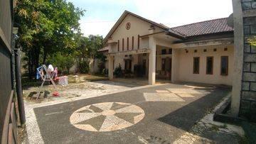 Rumah Luas Siap Huni di Soreang Banjaran Raya
