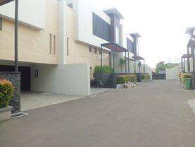 Compound for RENT SEWA LEASE nice and modern house at CIPETE AREA JAKARTA SELATAN 08176881555