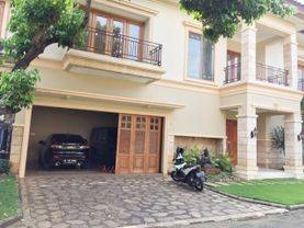 Compound for rent sewa Lease nice and modern house at Ampera near to Kemang Jakarta Selatan 08176881555