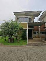 Rumah 2 Lantai Cluster INGENIA The Eminent BSD Tangerang