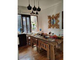 Rumah Cozy dan Artistik di Kebagusan, Jakarta Selatan AG1254
