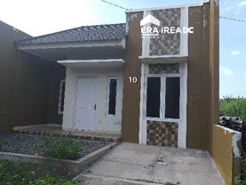 Rumah baru tengah kota siap huni  di Perumahan cluster diamond Sambiroto Tembalang Semarang selatan