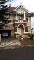 Rumah cluster,, dengan ruang keluarga lluas, AS 3 unit, , halaman luas, semi furnish, blkg  BSD Plaza,& pertokoan