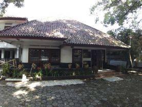 Rumah ex Kost dekat Rumah Sakit Boromeus