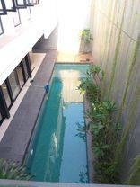 Rumah Baru Siap Huni di Pondok Indah, Jakarta Selatan