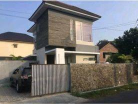 Rumah Mewah Cocok Homestay/Hunian Jalan Kaliurang km 8,5