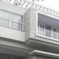 Rumah Design Modern Minimalis lokasi eksklusif