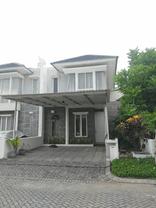 TerMURAH Rumah Royal Residence Wiyung Surabaya Cantik Siap Huni