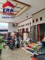 Rumah Siap Huni Di Griya Loka BSD City (EV)
