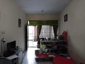 Rumah untuk pasangan baru Nikah di Holis Bandung