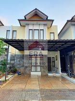 Rumah Sangat Rapi siap huni di BSD The Avani Tangerang Banten