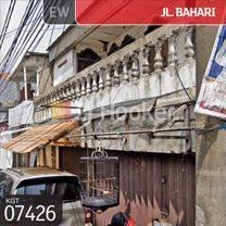 Rumah Jl. Bahari Tanjung Priok, Jakarta Utara