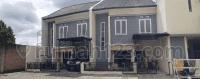 (OW). Rumah kondisi masih oke ciamik lokasi strategis banget di Blimbing, Malang