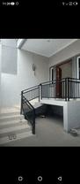 Rumah Muara Karang 3 Lantai Uk. 6x15 Harga 85jt/thn