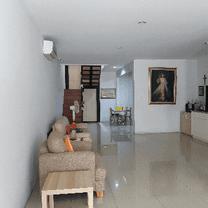 Rumah Desain Minimalis