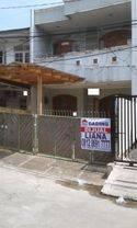CEPAT!! Rumah Standart Jalan 2 Mobil di Kelapa Molek , Harga OK