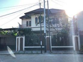 Rumah strategis di Meruya Jakarta barat