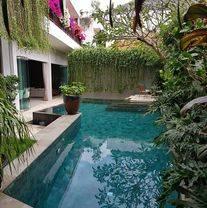 Modern minimais villa di Balangan - Jimbaran , Kuta Selatan