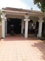 Rumah Ini Cocok Untuk Kosan Jalan Budi Bandung