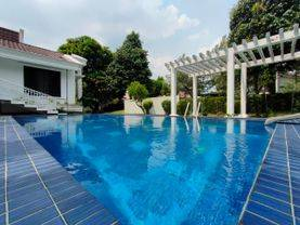 Rumah Mewah Dalam Perumahan Dekat MRT Fatmawati Jakarta Selatan