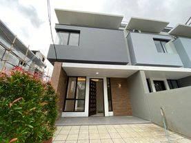 BRAND NEW HOUSE TERMURAH, CLUSTER ADHYAKSA SAMPING MERUYA