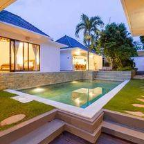 Single storey villa in Balangan - Ungasan , Kuta Selatan Badung