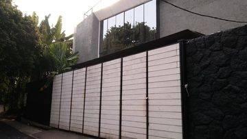Rumah Dijual di Kebayoran Baru ~ Jl.Dempo. Dekat Pakubuwono