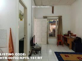 Rumah 1 lantai di Citra Raya Cikupa, Tangerang