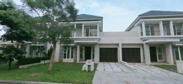 Rumah cantik dan menarik di Suvarna Sutera. Cluster citra