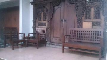 Rumah 2 Lt Model Gebyoh TERMURAH di Duren Tiga, kalibata Utara, Pancoran
