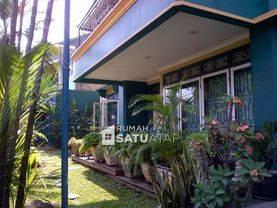Rumah Asri Murah di Megapolitan Cinere - RSA012101