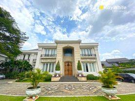 Rumah Di Jl. Bukit Golf Utama Pondok Indah