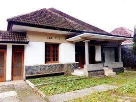 Rumah sayap Dago untuk Kantor, pendidikan, klinik dan usaha