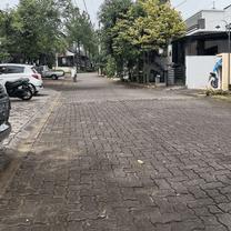 Rumah Mewah Mega Residance Banyumanik
