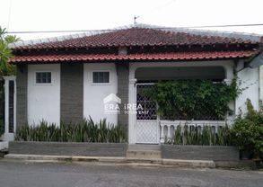 Rumah Siap Pakai Dekat Kraton Yogyakarta