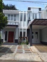 Tersedia Rumah Cantik di Andara Village Depok