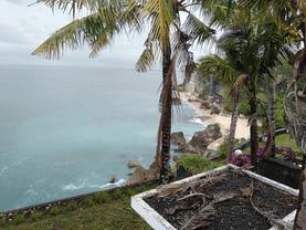 spectacular cluster Onegate system Freehold villa with Amazing Indian Ocean View at Balangan Jimbaran,Kuta selatan,Badung Bali