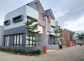 Cluster cantik design milenial di Bintaro nempel sektor 9