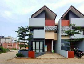Rumah cantik 2 lt design kekinian