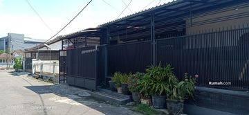 Rumah Bagus Kopo Permai 3 blok f tidak jauh dari jalan utama