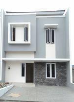 Rumah Serpong, Murah, 2 Lantai dekat Stasiun dan Tol
